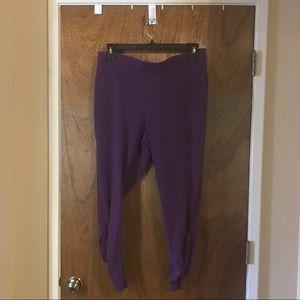 Lane Bryant Activewear Leggins